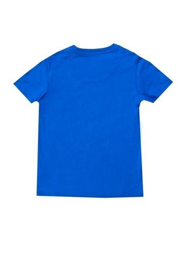 Losan Tişört Mavi